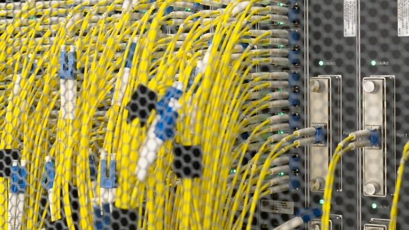 Der BND darf Internetknoten wie den DE-CIX nicht mehr wie bisher überwachen.