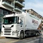 Elektromobilität: Scania wird 75 Elektro-Lkw an Asko liefern