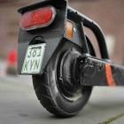 Elektromobilität: Swobbee testet Akkuwechselstation für E-Scooter