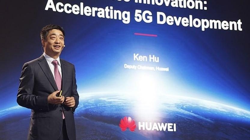 5G von Huawei