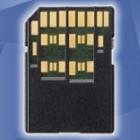 SD Express: Speicherkarten erreichen 4 GByte/s