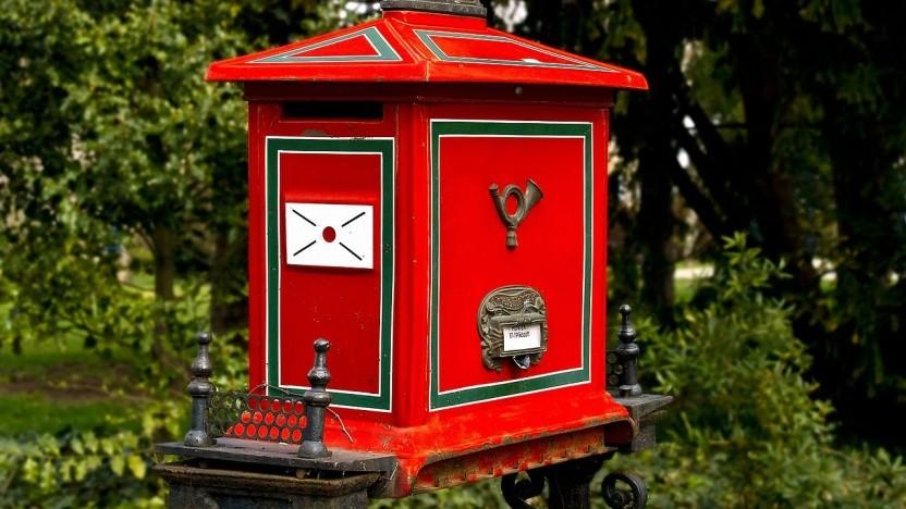 Gefahr für den Mailserver: Wer Qmail noch nutzt, muss den Speicherbedarf der Prozesse einschränken, andernfalls drohen Angriffe.