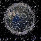 Satelliten: DLR baut Teleskop zur Überwachung von Weltraumschrott