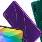 Android: Huawei bringt Smartphone mit großem Akku für 150 Euro