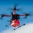 Drohnen in der Stadt: Schneller als jeder Rettungswagen
