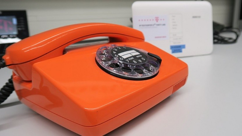 IP-Umstellung der Telekom