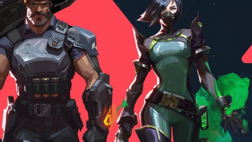 Valorant bringt das Gameplay von CS:GO mit dem Aussehen von Overwatch zusammen.