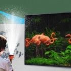 Terrace 4K Smart TV: Samsung bringt wasserfesten Fernseher für die Terrasse
