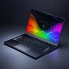 Notebook: Razer rüstet Blade Pro 17 mit 300-Hz-Panel aus