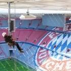 FC Bayern München: Telekom baut 5G in Münchner Allianz Arena aus