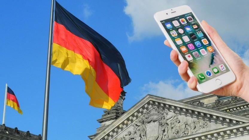 Corona: Der Staat muss uns vor der Tracing-App schützen