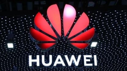 Huawei auf dem MWC 2019