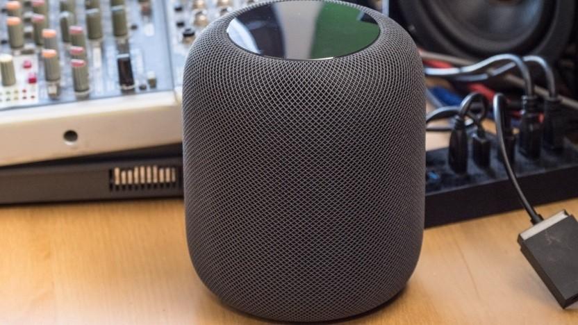Syng will einen besseren Lautsprecher als Apples Homepod bringen.