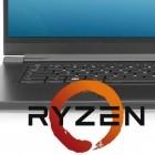 "Tuxedo Book BA15: Linux-Laptop ""für lange Ryzen"""