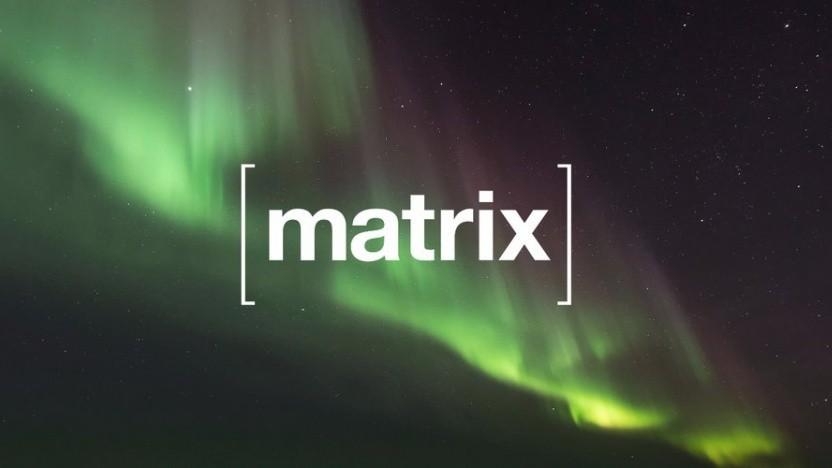 Das Matrix-Team bekommt große und finanzstarke Unterstützung.