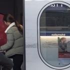 Corona: Bahn-App soll vor vollen Zügen warnen