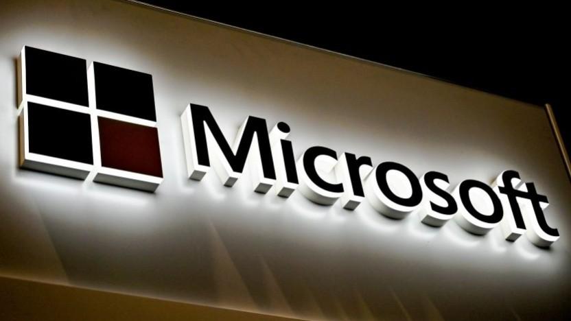 Bei Microsoft sieht die Berliner Datenschutzbeauftragte schwarz.