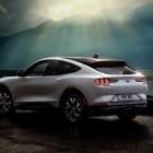 Elektroauto: Ford Mustang Mach E verpasst Europastart