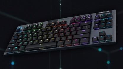 tastatur pc geht nicht