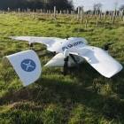 Coronakrise: Drohnen liefern Covid-19-Tests auf schottische Insel