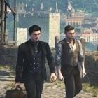 Chapter One: Sherlock Holmes ermittelt auf offener Mittelmeerinsel