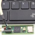 Mini-Computer: Kleine Bastelplatine hat Ethernet und Micro-SD-Kartenleser