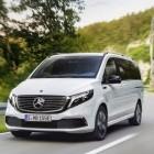 Minibus: Mercedes EQV als teurer Elektro-Van erhältlich