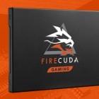 Firecuda 120: Seagate bringt 4-TByte-SSD für Spieler