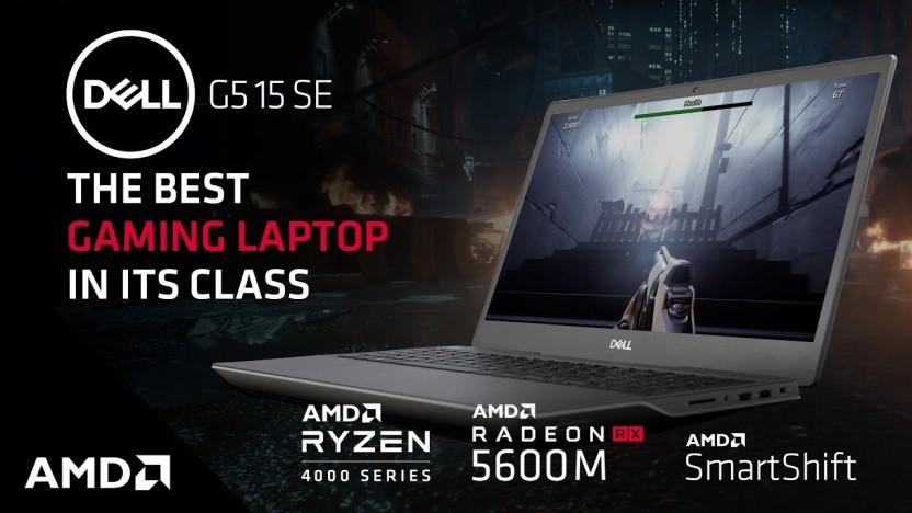 Dell G15 SE (5505)