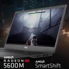 G15 SE (5505): Dell kombiniert Ryzen mit Radeon RX 5600M