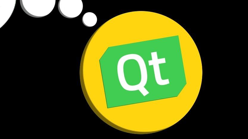 Qt 5.15 ist erschienen.