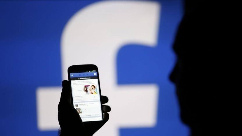 Der EuGH soll über Klagerechte gegen Facebook entscheiden.