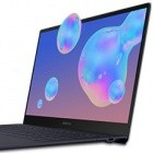 Galaxy Book S: Samsung bringt lautloses 1-kg-Lakefield-Ultrabook
