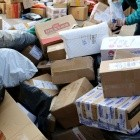 Onlineshopping: Weiterhin mehr Pakete als vor Beginn der Coronapandemie