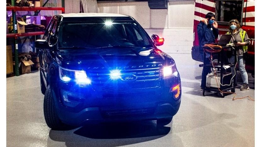 Ford heizt Corona ein