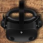 Virtuelle Realität: HP baut VR-Headset mit Teilen von Valve