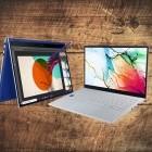 Notebooks: Samsung startet auf Deutschem Notebookmarkt neu