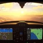 Microsoft: Instrumentenflug im Flight Simulator vorgestellt