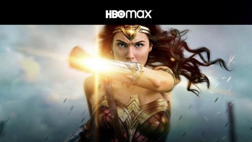 HBO Max ist diese Woche in den USA gestartet.