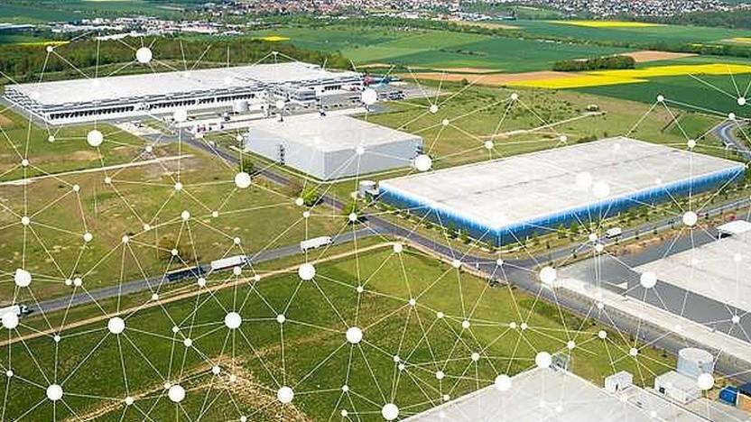 Der Mittelstand soll als Betreiber für 5G-Campusnetze gewonnen werden.