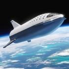 SpaceX: Vierter Starship-Prototyp explodiert in massivem Feuerball