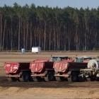 Tesla-Fabrik: Naturschützer sehen Rechtsbruch