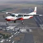 Elektroflugzeug: Die Elektro-Cessna fliegt zum ersten Mal