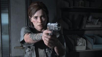 The Last of Us 2 angespielt: Allein auf der Interstate 5