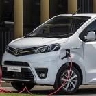 Proace Electric: Toyota gewährt 1 Million Kilometer Garantie auf Akku