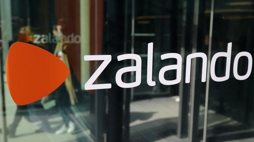 Eine weitere interne Zalando-Software wird geprüft.