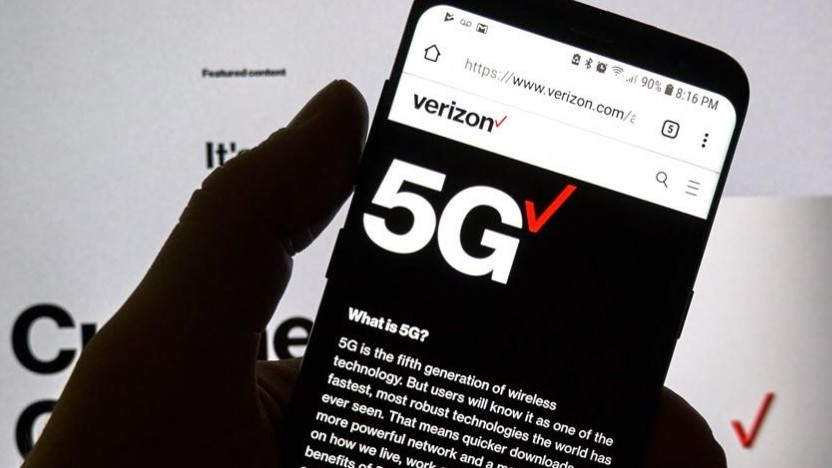 5G in den USA