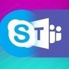Microsoft: Zusammenarbeit zwischen Teams und Skype für Juni geplant