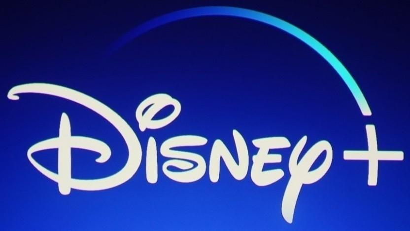 Disney+ startete auf einigen Smart-TVs von Samsung nicht.