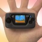 Game Gear Micro: Extrakleines Handheld ist offenbar Segas große Überraschung